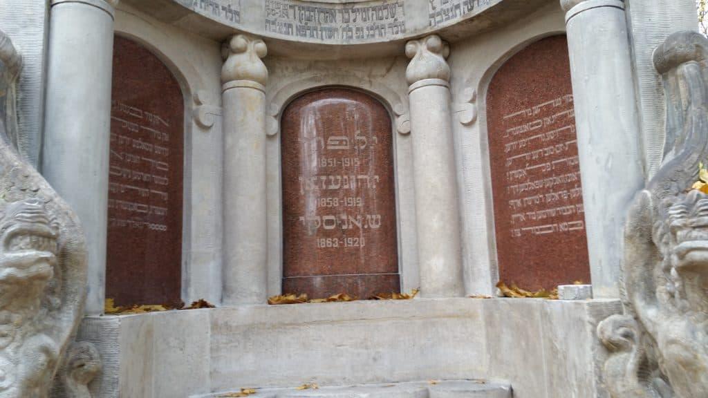 family-mausoleum