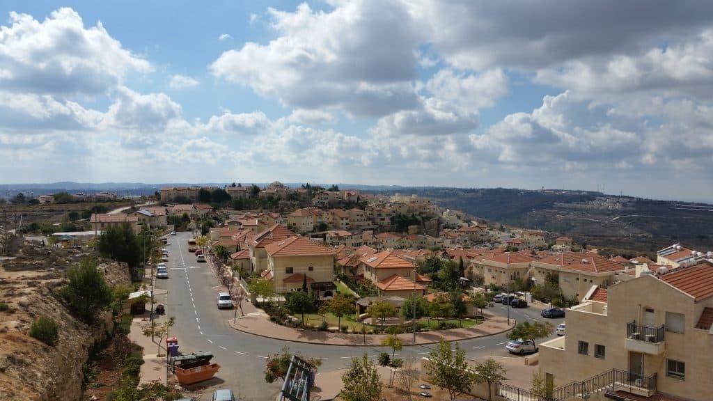 suburban-israel