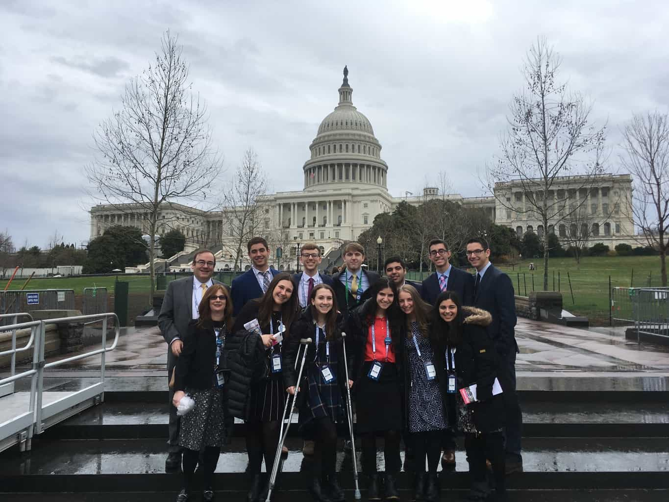 a-report-on-baron-hirschs-teen-delegation-to-aipac