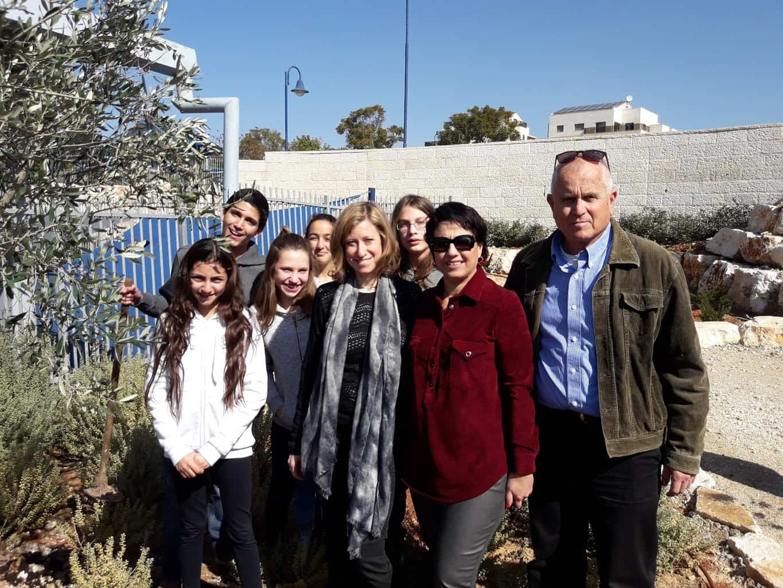shoham-memphis-partner-city-in-israel-sends-delegation-to-visit-memphis