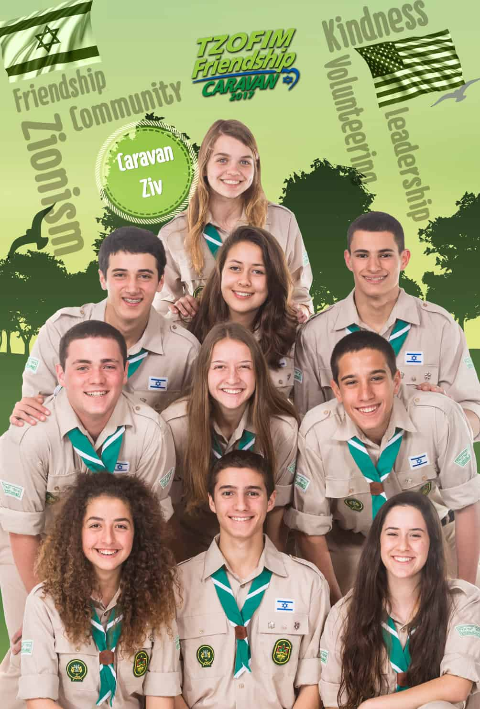 meet-the-israeli-scouts-karin-and-itamar