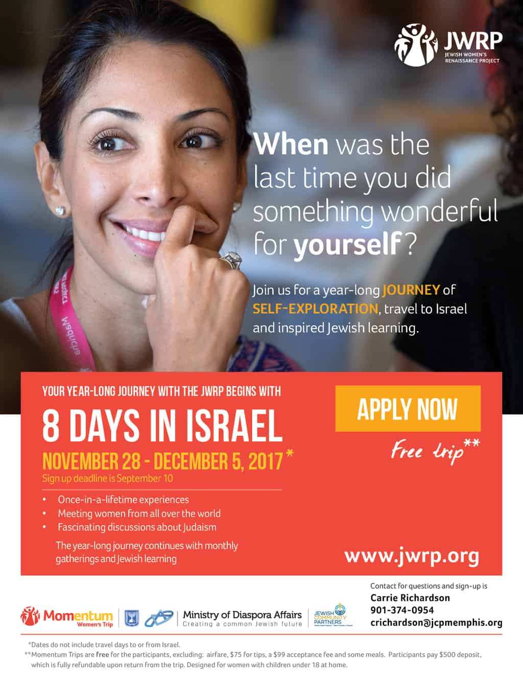 moms-with-kids-under-18-visit-israel-for-the-cost-of-airfare