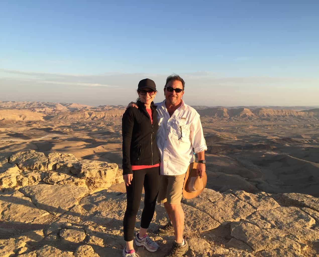my-israel-story-9-shep-fargotstein