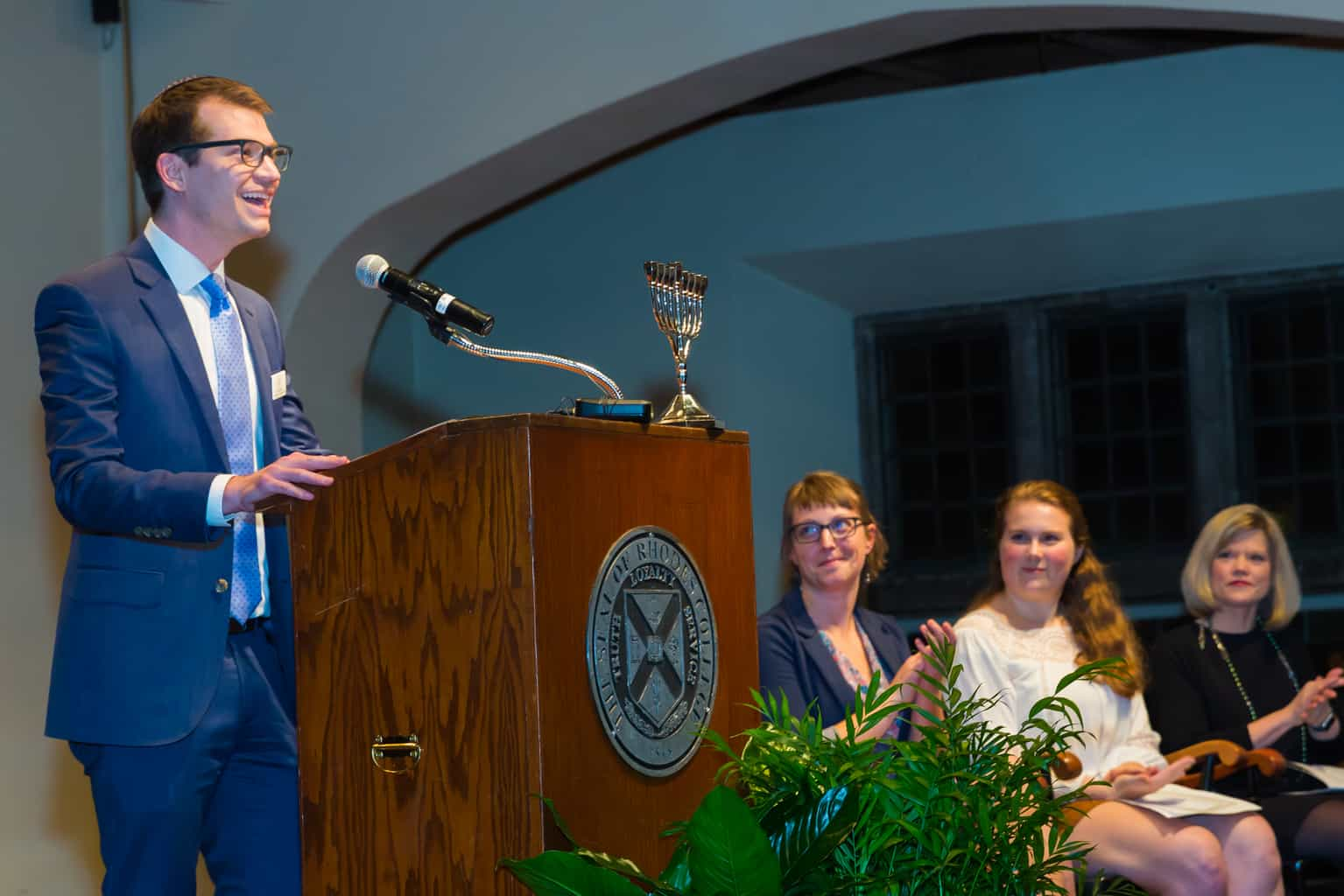 jewish-memphis-celebrates-launch-of-rhodes-college-hillel-with-memphis-jewish-federation