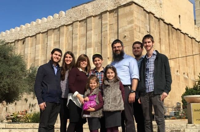 my-israel-story-67-rabbi-levi-klein