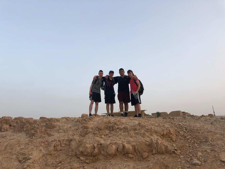 jason-schubert-my-teen-israel-experience