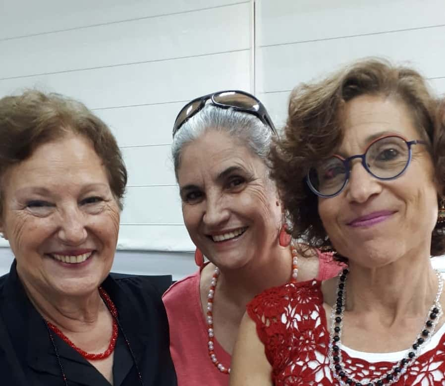 artist-carol-buchman-and-memphis-jewish-federation-forge-relationships-between-memphis-and-shoham
