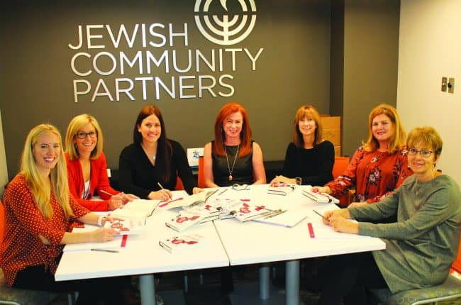 memphis-jewish-federation-plans-impactful-womens-event-to-support-jewish-needs-locally-and-globally