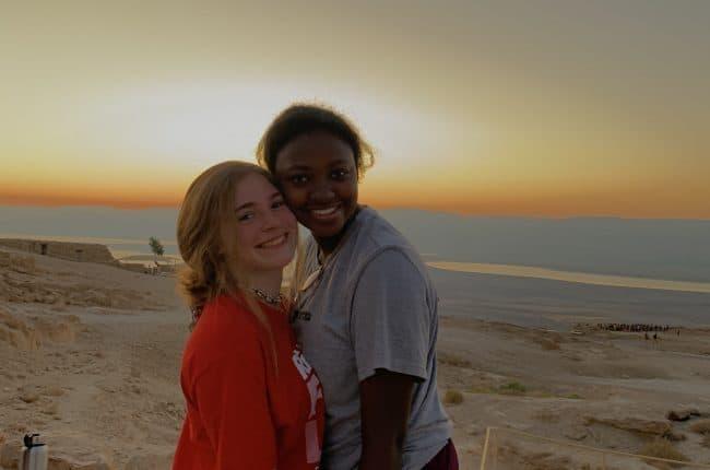 sophie-skolnick-my-teen-israel-experience