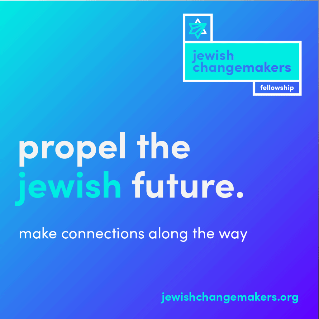 jewish-changemakers-fellowship-gives-young-adults-opportunity-to-step-up-during-covid-19