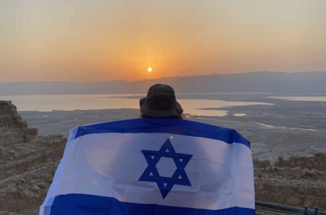 alex-agranov-my-teen-israel-experience